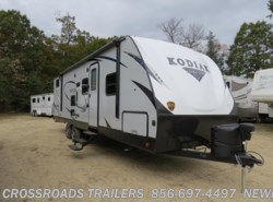 New 2018  Dutchmen Kodiak 283BHSL by Dutchmen from Crossroads Trailer Sales, Inc. in Newfield, NJ