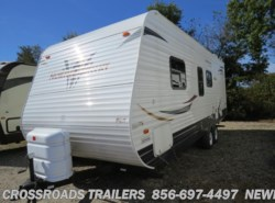 Used 2012  Heartland RV North Country NC 22RBQ SLT