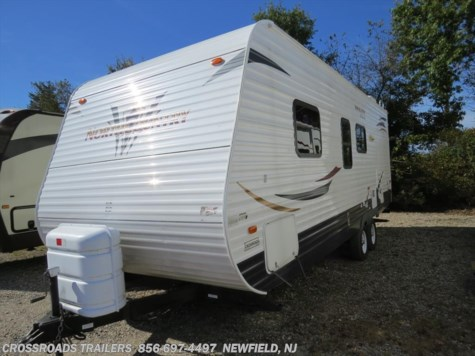 2012 Heartland RV North Country NC 22RBQ SLT