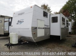 Used 2005  Keystone Springdale 372BHLGL by Keystone from Crossroads Trailer Sales, Inc. in Newfield, NJ