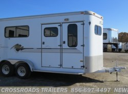 Used 1998  Sundowner ValueLite 2HBP w/DR by Sundowner from Crossroads Trailer Sales, Inc. in Newfield, NJ