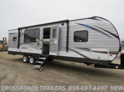 New 2018  Forest River Salem T27RKSS by Forest River from Crossroads Trailer Sales, Inc. in Newfield, NJ