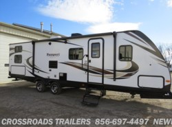 New 2018  Keystone Passport Ultra Lite Grand Touring 2920BH by Keystone from Crossroads Trailer Sales, Inc. in Newfield, NJ