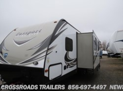 New 2018  Keystone Passport Ultra Lite Grand Touring 2670BH by Keystone from Crossroads Trailer Sales, Inc. in Newfield, NJ