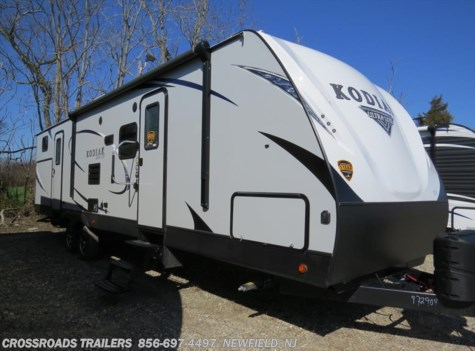 2018 Dutchmen Kodiak Ultra-Lite 299BHSL