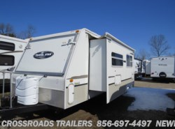 Used 2007 Starcraft Travel Star Expandable 21 SSO available in Newfield, New Jersey