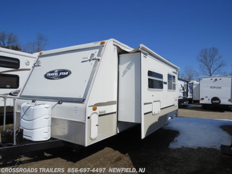 2007 Starcraft Travel Star Expandable 21 SSO