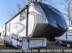 New 2018  Forest River Salem Hemisphere Lite 370BL by Forest River from Crossroads Trailer Sales, Inc. in Newfield, NJ