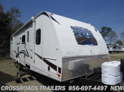 Used 2012  Heartland RV North Trail  32BUDS by Heartland RV from Crossroads Trailer Sales, Inc. in Newfield, NJ