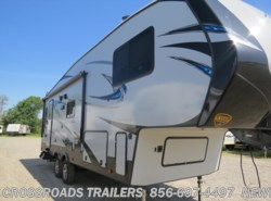 New 2019  Aerolite Astoria 2513RLF by Aerolite from Crossroads Trailer Sales, Inc. in Newfield, NJ