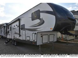 New 2019  Forest River Salem Hemisphere Lite 28BHHL by Forest River from Crossroads Trailer Sales, Inc. in Newfield, NJ
