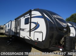 New 2019  Forest River Salem Hemisphere GLX 326RL by Forest River from Crossroads Trailer Sales, Inc. in Newfield, NJ