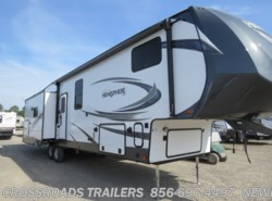 New 2019 Forest River Salem Hemisphere GLX 370BL available in Newfield, New Jersey