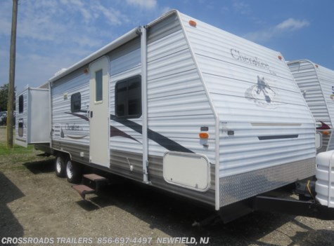 2005 Forest River Cherokee 28A+