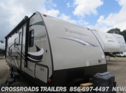 Used 2016 Keystone Passport Ultra Lite Grand Touring 2510RB available in Newfield, New Jersey