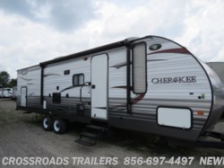 2015 Forest River Cherokee 284QB