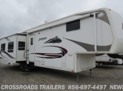 Used 2007 Keystone Everest 344J available in Newfield, New Jersey