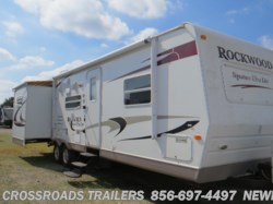 2010 Forest River Rockwood Signature Ultra Lite 8313 SS