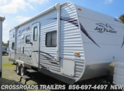 Used 2012  Jayco Jay Flight 25 BHS