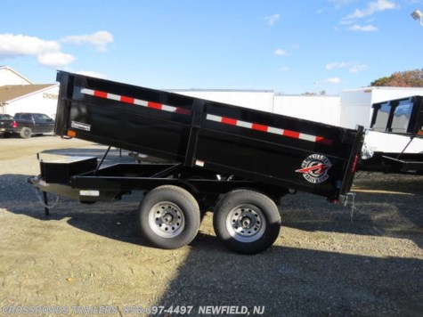 2019 Homesteader Dump Trailers 610MB 10K Axles