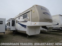 Used 2008 Holiday Rambler Presidential Suite 37RLQ available in Newfield, New Jersey