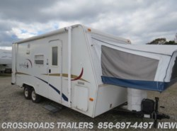 Used 2005 Jayco Jay Feather EXP 21J available in Newfield, New Jersey