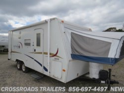 2005 Jayco Jay Feather EXP 21J