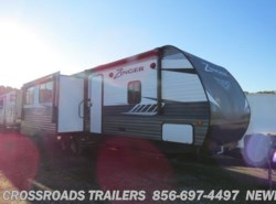 New 2019 CrossRoads Zinger ZR292RE available in Newfield, New Jersey