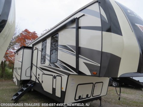 2019 Forest River Sierra 383RBLOK
