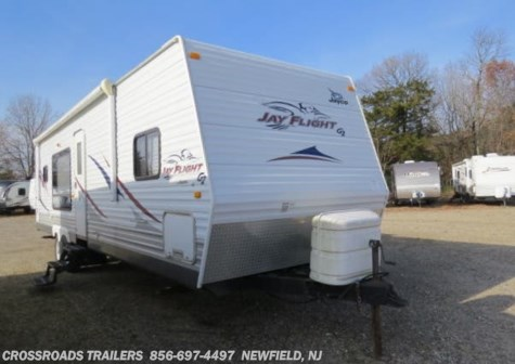 2008 Jayco Jay Flight G2 31 RKS