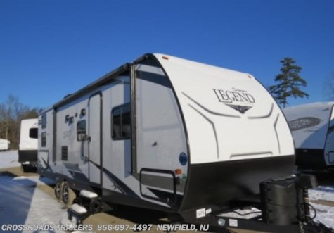 2019 Forest River Surveyor Legend 295QBLE