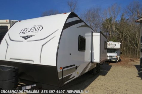 2019 Forest River Surveyor Legend 264RKLE