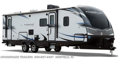 2020 Keystone Passport Grand Touring 3100QB GT