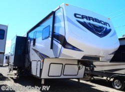 New 2016  Keystone Carbon 364 by Keystone from Affinity RV in Prescott, AZ