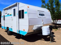 Used 2015  Riverside RV Retro 177 by Riverside RV from Affinity RV in Prescott, AZ