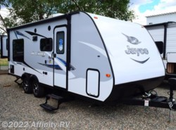 New 2017  Jayco Jay Feather 213 by Jayco from Affinity RV in Prescott, AZ
