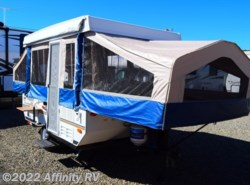 Used 2011  Forest River Flagstaff MAC M207 by Forest River from Affinity RV in Prescott, AZ