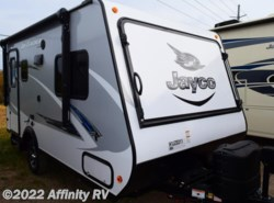 New 2017  Jayco Jay Feather 17Z by Jayco from Affinity RV in Prescott, AZ