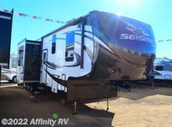 New 2017  Jayco Seismic Wave 416W by Jayco from Affinity RV in Prescott, AZ