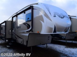 New 2017  Grand Design Reflection 307MKS by Grand Design from Affinity RV in Prescott, AZ