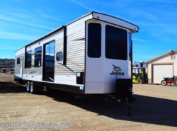New 2017  Jayco Jay Flight 40FKDS by Jayco from Affinity RV in Prescott, AZ