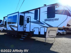 New 2017  Grand Design Momentum 350M by Grand Design from Affinity RV in Prescott, AZ