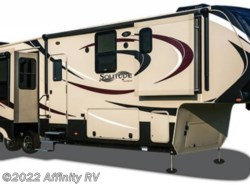 New 2017  Grand Design Solitude 377MBS by Grand Design from Affinity RV in Prescott, AZ