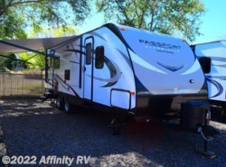 New 2017  Keystone Passport 2450RLWE by Keystone from Affinity RV in Prescott, AZ