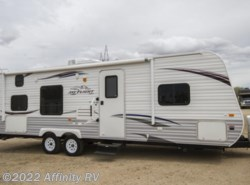 Used 2013  Jayco Jay Flight 28BHS by Jayco from Affinity RV in Prescott, AZ