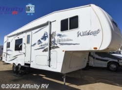 Used 2007  Forest River Wildcat 28F by Forest River from Affinity RV in Prescott, AZ