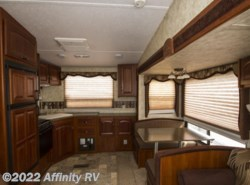 Used 2010  Keystone Cougar 276RLS by Keystone from Affinity RV in Prescott, AZ