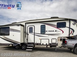 Used 2016  Jayco Eagle HT 27.5RLTS by Jayco from Affinity RV in Prescott, AZ