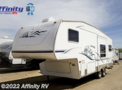 Used 2004  Keystone Cougar 245EFS by Keystone from Affinity RV in Prescott, AZ