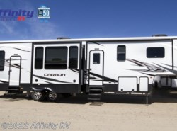 New 2018  Keystone Carbon 364 by Keystone from Affinity RV in Prescott, AZ